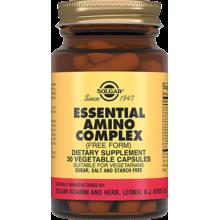 Комплекс основных аминокислот капсулы, 30 шт.