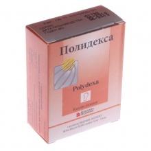 Полидекса флакон(капли ушные) 10,5мл + пипетка