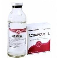 Аспаркам-Фармак ампулы 10мл, 10шт