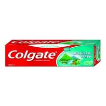 Зубная паста COLGATE Алтайские травы, 100 мл