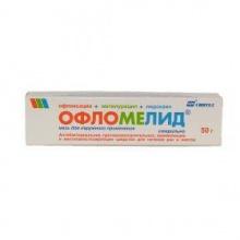 Офломелид мазь, 50 г