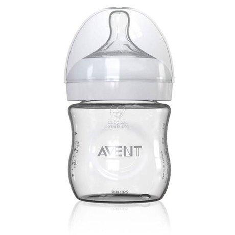 Бутылочка детская AVENT для кормления Natural 120мл (арт. 8141)