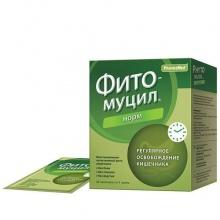 Фитомуцил Норм пакетики 5 г, 30 шт.