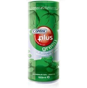 Гель-смазка CONTEX Green с антиоксидантами, 100 мл