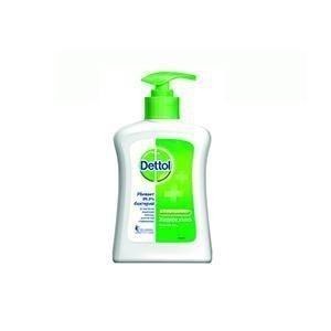Деттол (Dettol) мыло для рук антибактериальное жидкое 250 мл