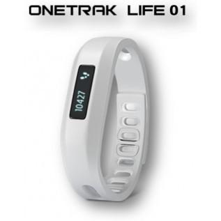 Фитнес-трекер Onetrak Life 01