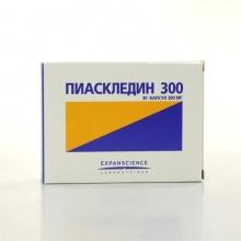 Пиаскледин 300 капсулы, 30 шт.