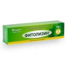Фитолизин паста, 100 г