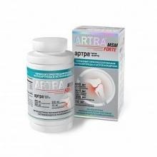 Артра МСМ Форте таблетки покрытые плёночной оболочкой №60