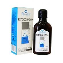 Кетоконазол шампунь п/перхоти 2%,150 мл