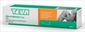 Диклофенак-Тева гель 1% 40г