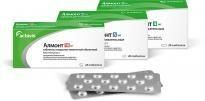 Алмонт таблетки жевательные 5 мг, 28 шт.