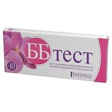 Тест на беременность BB-TEST