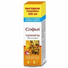 Софья крем для тела с пчелиным ядом крем, 125 мл