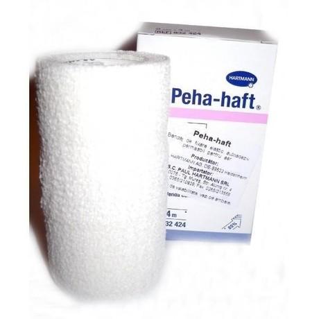 Бинт PEHA-HAFT самофиксирующийся  4м х 10см
