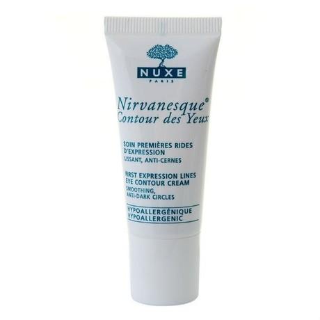 Nuxe (Нюкс) NIRVANESQUE крем для контура глаз, 15 мл