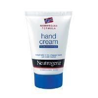 Крем NEUTROGENA Норвежская формула для рук, 50 мл