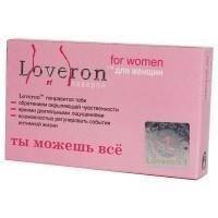 Лаверон таблетки 500 мг, 1 шт. (жен.)