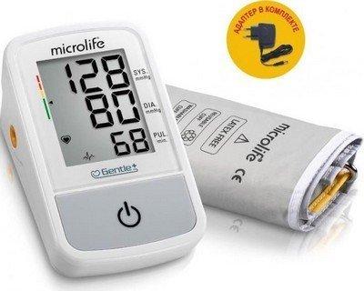 Тонометр BP A2 Easy (адаптер,манжета M-L)