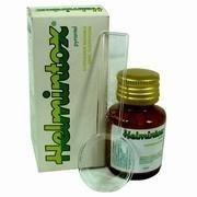 Гельминтокс суспензия 125 мг/2,5 мл , 15 мл
