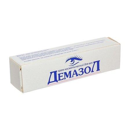 Демазол Плюс крем, 10 мл