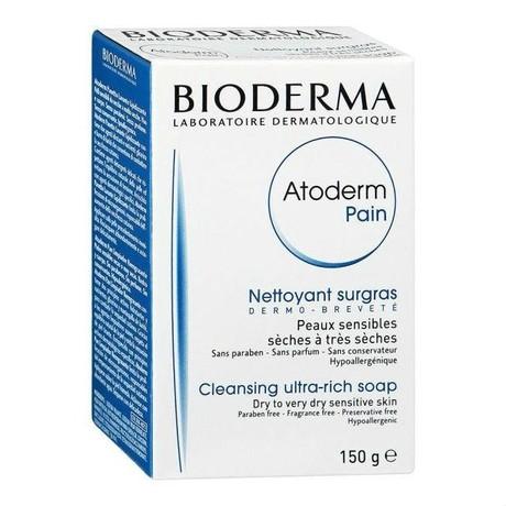 BIODERMA АТОДЕРМ мыло сверхпитательное, 150 г