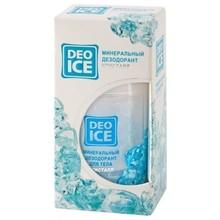 Дезодорант DEO ICE натурального происхождения 100 г