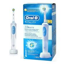 Зубная щетка ORAL-B Vitality электрическая Expert (D12513S) (тип 3709)