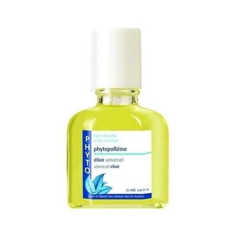 PHYTOSOLBA (Фитосольба) Фитополлеин концентрат питатательный с эфирными маслами, 25 мл
