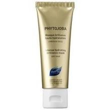 PHYTOSOLBA (Фитосольба) Фитожоба маска блеск и интенсивное увлажнение для сухих волос, 50 мл