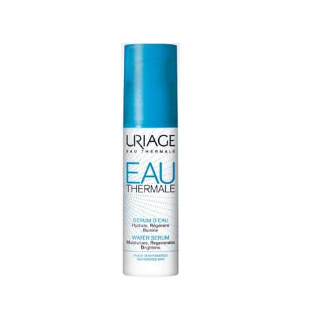 Uriage EAU THERMALE сыворотка увлажняющая для обезвоженной кожи лица 30 мл