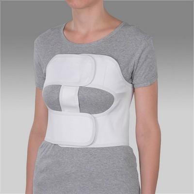 Бандаж послеоперационный (грудно-брюшной) женский разм. 5 (арт. К-620)