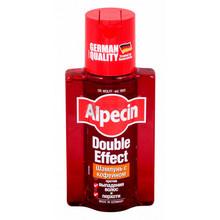 Шампунь ALPECIN (АЛЬПЕЦИН) Coffein Shampoo C1 кофеиновый против выпадения волос 200мл