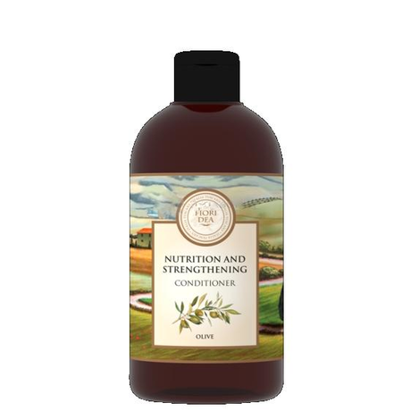 Кондиционер для волос FIORI DEA (фьери дея) Питание и Сила с маслом Оливы 500 мл