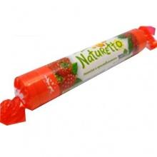 Натуретто таблетки мультивитамины (со вкусом малины) 2,3г, 17 шт.