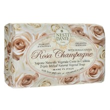 Мыло NESTI DANTE Роза Шампань 150 г