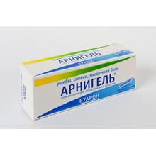 Арнигель гель для наружного применения гомеопатический 120г