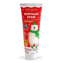 Крем NOVOSVIT жирный универсальный 75мл