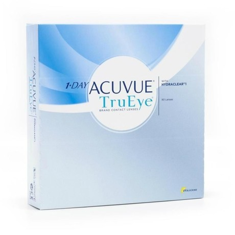Линзы One Day Acuvue TruEye (30 pack) 8.5, -6,00