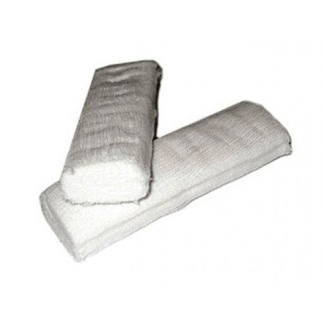Бинт марлевый нестерильный 7м х 14 см, индивидуальная упаковка