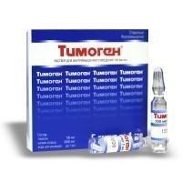 Тимоген ампулы 0,01% 1 мл, 5 шт.