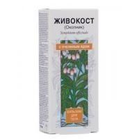Гель-бальзам ЖИВОКОСТ (Окопник) для тела с пчелиным ядом 50 мл