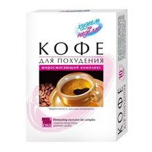 Худеем за неделю кофе для похудения (жиросжигающий комплекс) пакетики 3 г, 10 шт.